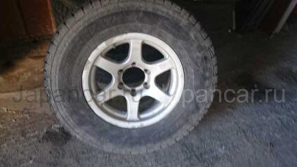 Зимние колеса Toyo Tranpath 265/70 16 дюймов б/у во Владивостоке