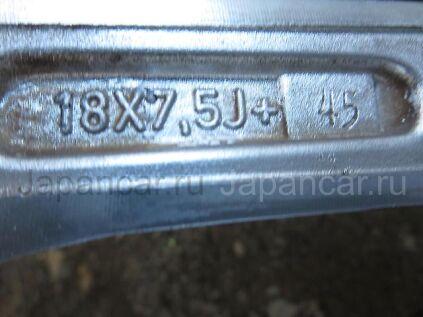 Летниe колеса Falken Ziex ze912 215/45 18 дюймов Luky star б/у во Владивостоке