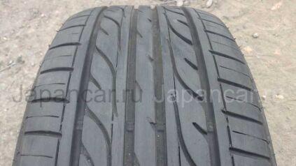 Летниe шины Dunlop enasave ec202 215/60 16 дюймов б/у в Челябинске