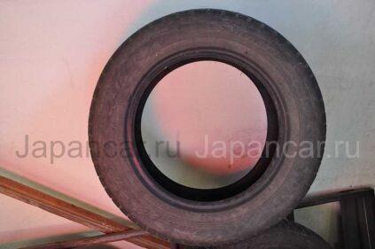 Всесезонные шины dunlop ds-1 195/70 15 дюймов б/у в Минусинске