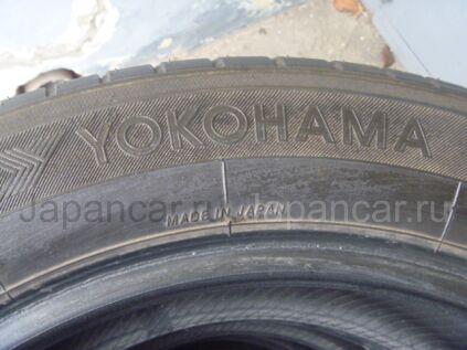 Летниe шины Yokohama aspec a345 215/60 17 дюймов б/у в Краснодаре