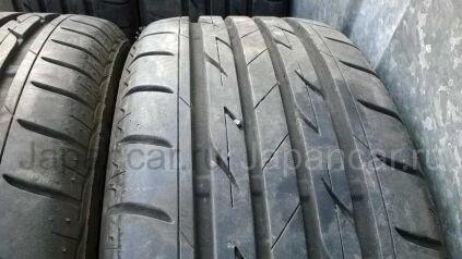 Летниe шины Bridgestone Nextry 195/50 16 дюймов б/у в Челябинске