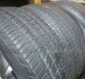 Летниe шины Bridgestone Dueler h/t 225/55 18 дюймов б/у в Челябинске