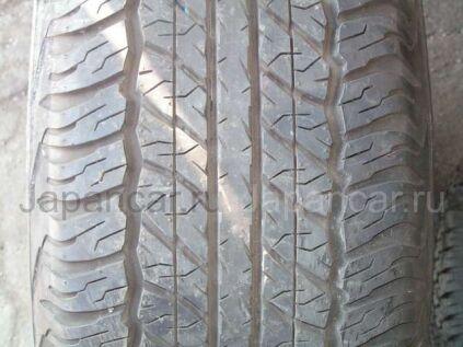 Летниe шины Dunlop Grandtrek at20 265/65 17 дюймов б/у во Владивостоке