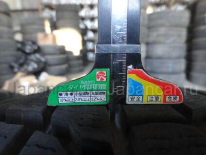 Зимние шины Yokohama Geolandar i/t g072 215/70 16 дюймов б/у во Владивостоке