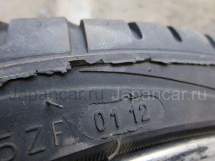 Летниe шины Durun F-one 225/35 20 дюймов б/у во Владивостоке
