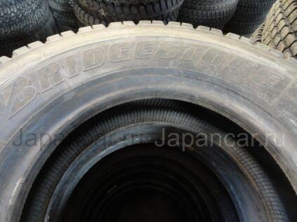 Зимние шины Bridgestone W990 7.50 16 дюймов б/у во Владивостоке