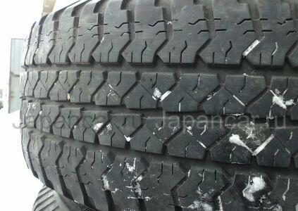 Летниe шины Goodyear wrangler 265/75 16 дюймов б/у в Челябинске