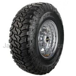 Летниe шины Maxtrek Mud trac 145/75 16 дюймов новые во Владивостоке