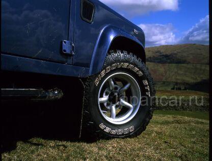 Грязевые шины Cooper Discoverer stt 275/65 18 дюймов новые во Владивостоке
