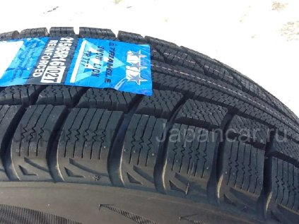 Зимние шины Triangle Snow lion 215/65 16 дюймов новые во Владивостоке