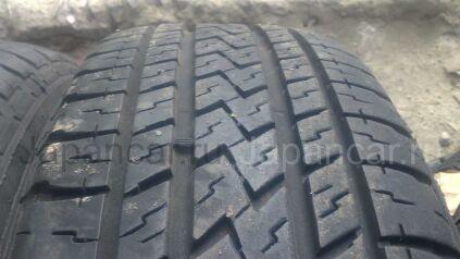 Летниe шины Bridgestone dueler h\l683 235/70 16 дюймов б/у в Челябинске
