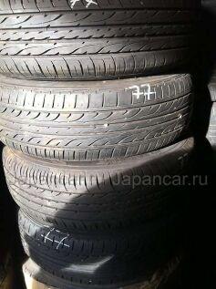 Летниe шины Dunlop Es202 185/65 15 дюймов б/у в Новосибирске