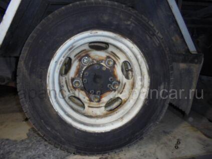 Зимние колеса 195/70 155 дюймов б/у в Улан-Удэ