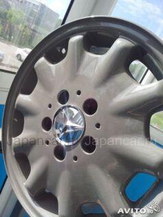 Диски 15 дюймов Mercedes-benz б/у в Ханты-Мансийске