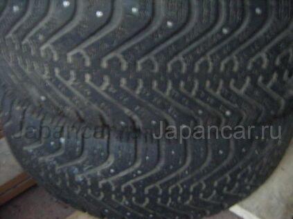 Зимние шины Goodyear Ultragrip 500 205/65 15 дюймов б/у в Новосибирске