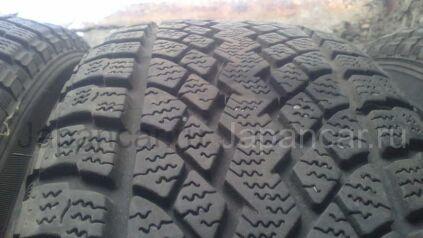 Зимние шины Yokohama Geolander i\t 215/70 16 дюймов б/у в Челябинске