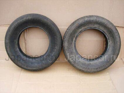 Летниe шины Bridgestone Sneaker 185/80 14 дюймов б/у во Владивостоке