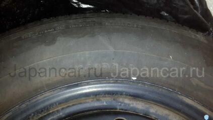 Летниe шины Yokohama 215/65 16 дюймов б/у в Хабаровске