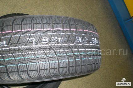Зимние шины Federal Ws2 195/60 15 дюймов новые во Владивостоке