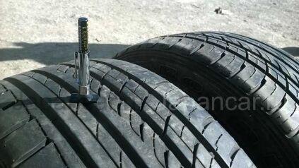 Летниe шины Rotalla Radial f107 215/45 17 дюймов б/у в Челябинске