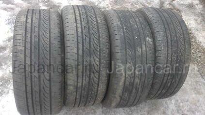 Летниe шины Bridgestone regno gr-9000 255/45 18 дюймов б/у в Челябинске