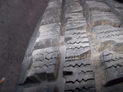 Зимние колеса Goodyear Wrangler 175/60 15 дюймов б/у во Владивостоке