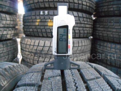 Зимние шины Toyo Garit g30 185/65 15 дюймов б/у во Владивостоке