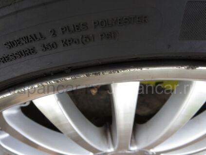 Диски 19 дюймов Phonixer ширина 8.5 дюймов вылет 35 мм. б/у во Владивостоке