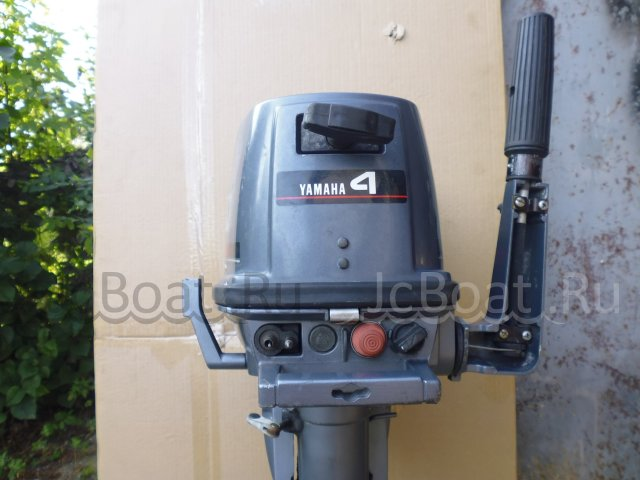 мотор подвесной YAMAHA 2000 года