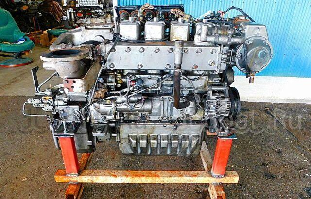 мотор стационарный MITSUBISHI S4M3E-MTK 2001 года