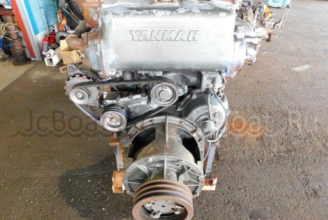 мотор стационарный YANMAR 4CHK-HT 2000 года