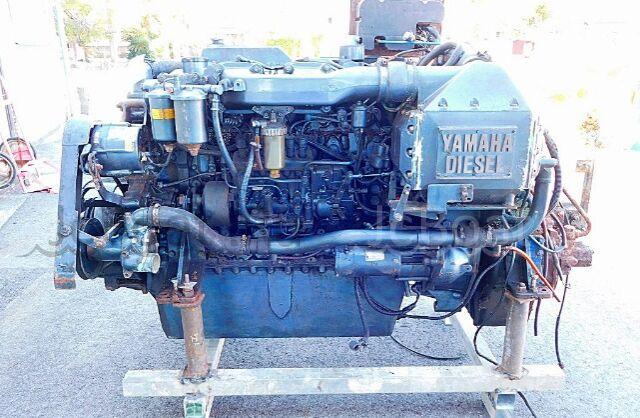 мотор стационарный YAMAHA MD850 2003 года
