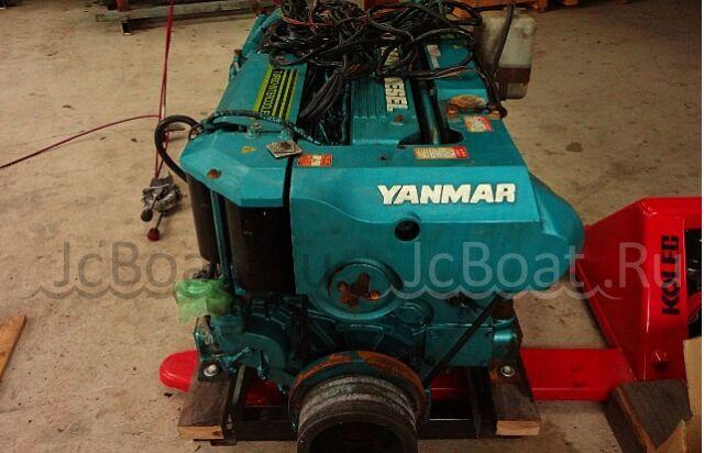 мотор стационарный YANMAR 6LY-UTZY 2003 года