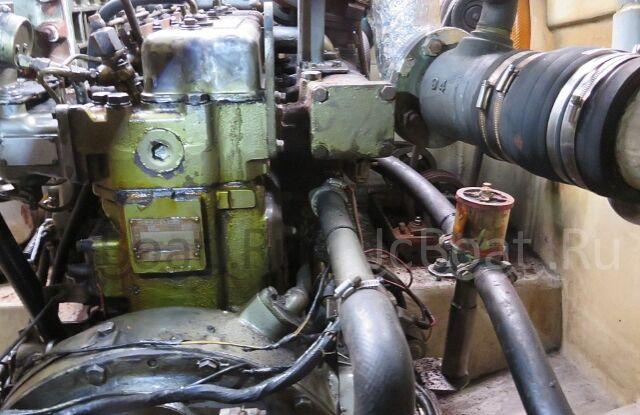 мотор стационарный YANMAR 6CHS-HT 2000 года