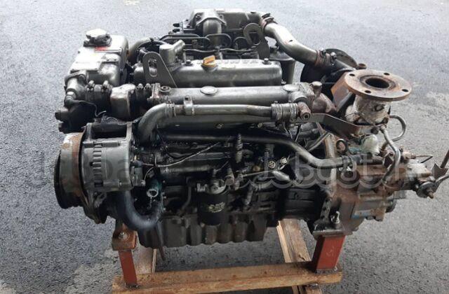 мотор стационарный YANMAR 4LM-DT 2002 года