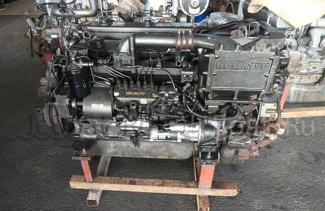 мотор стационарный YANMAR 6M95A-2 2000 года