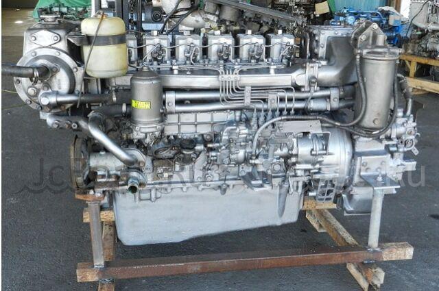 мотор стационарный MITSUBISHI S6MB-MTK 2000 года