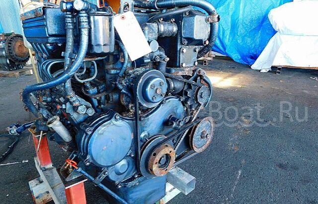 мотор стационарный YAMAHA D201T 2001 года