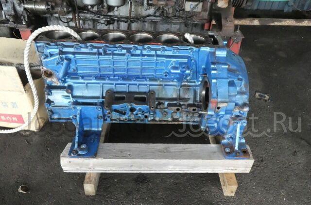мотор стационарный YANMAR 6HE1TCX 2000 года