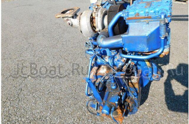 мотор стационарный YANMAR 6BG1TC 2001 года