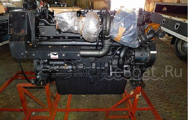 мотор стационарный YANMAR 6M125AP-3 2001 года