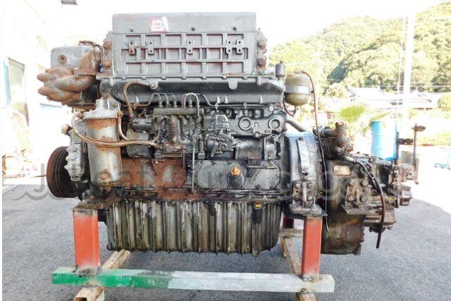 мотор стационарный YANMAR 6GH-ST 2003 года