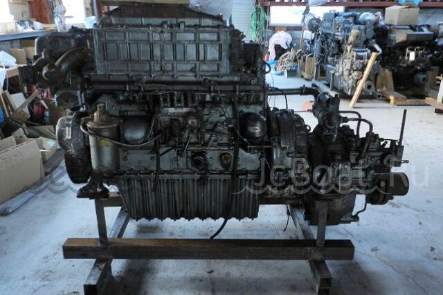 мотор стационарный YANMAR 6CH-UT 2000 года