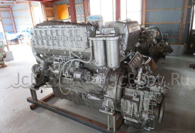 мотор стационарный YANMAR 6LAH-ST 2001 года