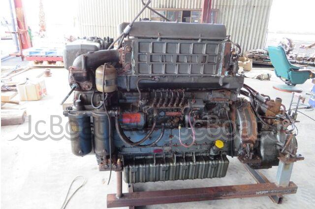 мотор стационарный YANMAR 6KH-ST 2002 года