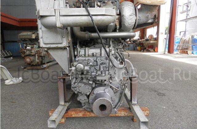 мотор стационарный MITSUBISHI S6M3J-MTKL 2000 года