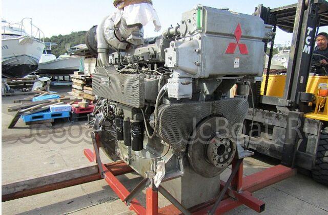 мотор стационарный MITSUBISHI S6R2-MTK3L 2003 года