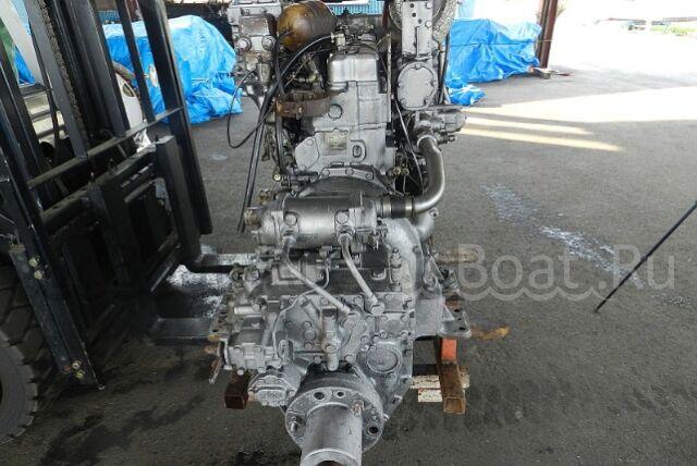 мотор стационарный YANMAR 6GH1-HT 2000 года