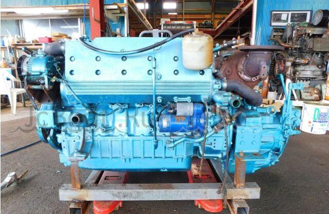 мотор стационарный YANMAR 6LY-UT 2001 года